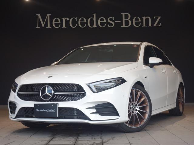 メルセデス・ベンツ A250 4マチック エディション1 セダン 4WD