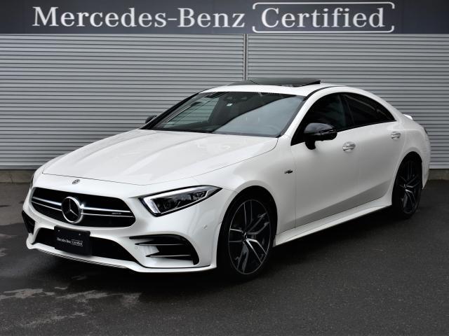 メルセデスAMG CLSクラス Mercedes-AMG CLS 53 4MATIC+