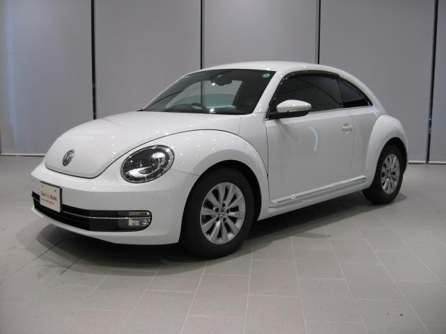 フォルクスワーゲン Own Beetle