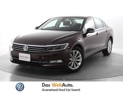 VW パサート TSI Comfortline Demo Car