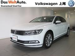 VW パサート TSI Highline LEATHER