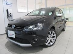 VW ポロクロスポロ ナビ ETC 衝突防止被害低減ブレーキACC