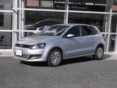 VW ポロ1.4 Comfortline 保証期間6ケ月