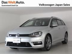 VW ゴルフヴァリアント★特選車★4月22日(4月中)ご契約の方限定特選車★特選車★