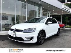 VW ゴルフGTEGTE VW認定中古車  Navi ETC