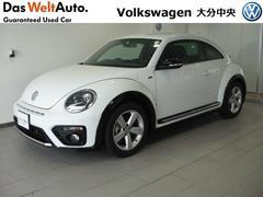 VW ザ・ビートルR−Line NAVI ETC