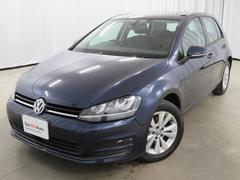 VW ゴルフTSI CL BlueMotion Technology