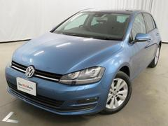 VW ゴルフ TSI CL BlueMotion Technology