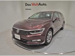 VW パサートヴァリアントTSIハイライン ディスカバープロ