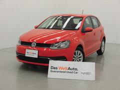 VW ポロPremium Edition Navi Package