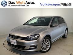 VW ゴルフTSI Highline BlueMotion