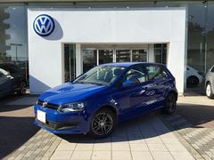 VW ポロComfortline Bluemotion