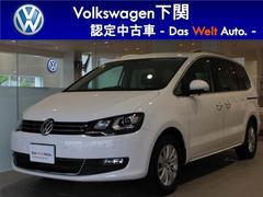 VW シャランTSIコンフォートライン8インチHDDナビ 地デジ Bカメラ