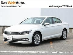 VW パサート TSI Comfortline Demo Car ACC