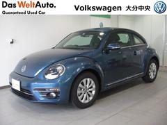 VW ザ・ビートルDesign DEMO CAR