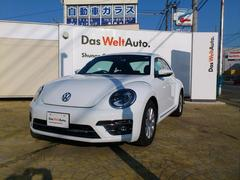 VW ザ・ビートルデザイン ナビ・キーレス