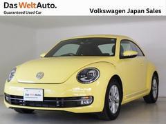 VW ザ・ビートルデザイン ETC・キセノンライト装備