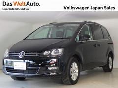 VW シャランTSIコンフォートライン純正オーディオ・ETC・キセノン装備