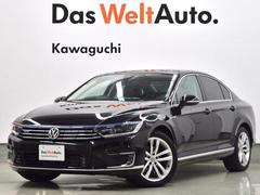 VW パサートGTE GTE Advance PR NAVI ETC