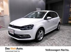 VW ポロTSI HighlineVW認定中古車 Navi+ETC