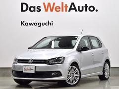 VW ポロBlueGT NAVI ETC BC