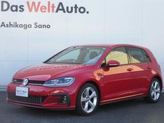 VW ゴルフGTIGTI New Golf