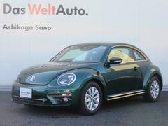 VW ザ・ビートルDesign