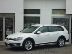 VW ゴルフオールトラックTSI 4MOTION Upgrade Package Democar