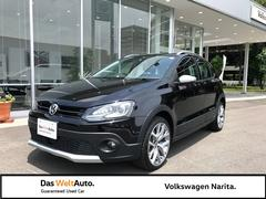 VW ポロVW認定中古車 Navi ETC