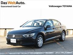 VW パサートTSI Trendline DemoCar 衝突軽減ブレーキ
