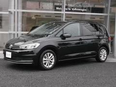 VW ゴルフトゥーランTSI Comfortline ナビ・ETC・Rカメラ