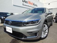 VW パサートGTEアドヴァンス LEDヘッドライト Discover Pro