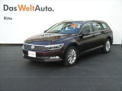 VW パサートヴァリアントTSI Comfortline DiscoverPro