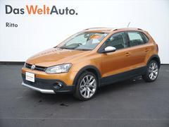 VW ポロNAVI ACC