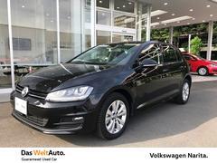 VW ゴルフTSI Comfortline BlueMotion認定中古