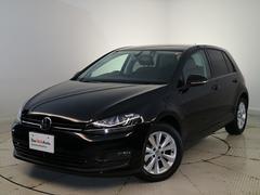 VW ゴルフTSI Comfortline BMT Dpro ETC