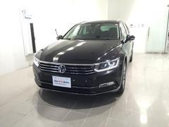 VW パサートヴァリアントTSIハイライン LEDヘッド アラウンドビューカメラ