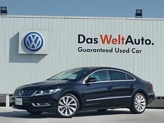 VW フォルクスワーゲンCC1.8TSI Technology Package