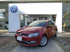 VW ポロ TSI CL Upgrade Package