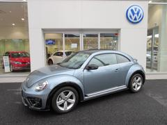 VW ザ・ビートルR−Line DEMO