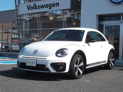 VW ザ・ビートル2.0Rライン 認定中古車