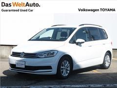 VW ゴルフトゥーランTSI Comfortline Demo Car