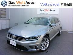 VW パサートGTEヴァリアントGTE Advance PanoramaRoof