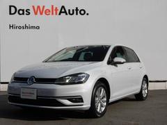 VW ゴルフコンフォートライン 純正ナビ ETC ACC 認定中古車