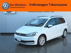 VW ゴルフトゥーランTSI Comfortline UGP Learmoni