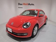 VW ザ・ビートルデザイン Beige Seat