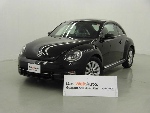 フォルクスワーゲン ザ・ビートル Own Beetle (車検整備付)
