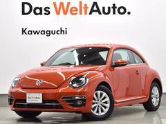 VW ザ・ビートルDesign NAVI ETC
