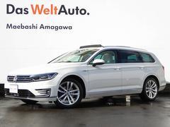 VW パサートGTEヴァリアントGTE Advance WhiteLeather SR