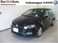 VW ポロTSI Highline DEMO